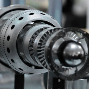 CSIRO_Printed_Jet_Engine - Product Design Melbourne